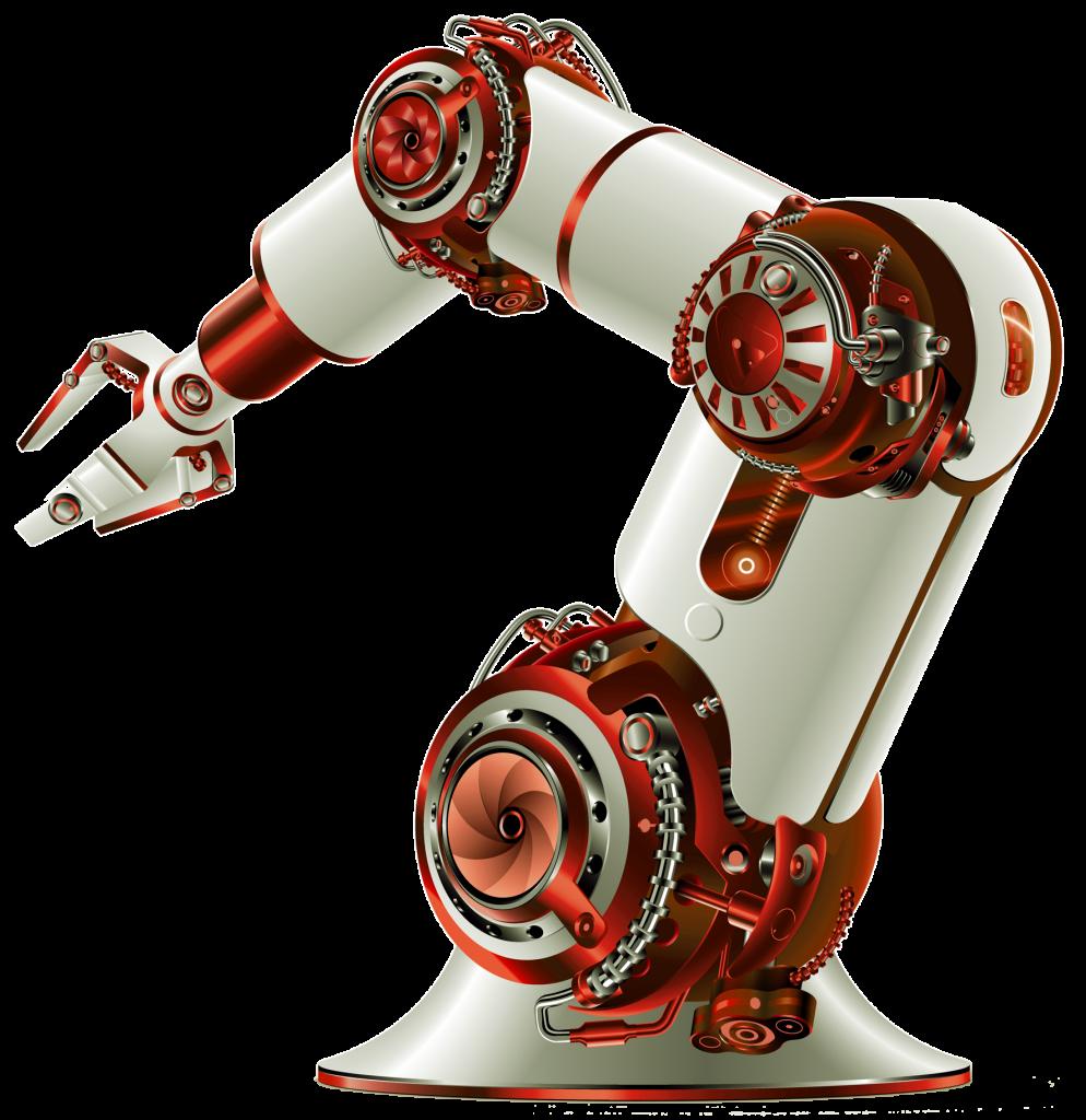 Automatisierungstechnik Roboter